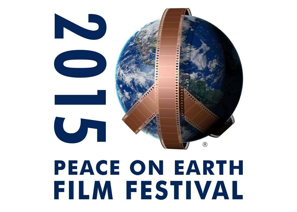 Peace on earth logo